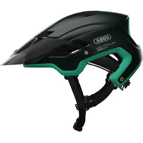 ABUS Montrailer MIPS Bike Helmet green/teal